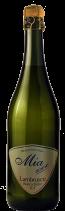 Игристое вино Cantine Quattro Valli, Lambrusco Mia Vivere IGT Bianco Dolce 0.75 л