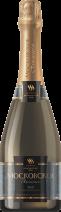 Шампанское Московское Элитное брют 0.75 л
